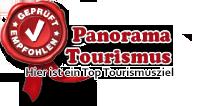 Hotel Artner ist ein geprüftes Tourismusziel auf Niederösterreicher Guide 3D und Panorama Tourismus Österreich